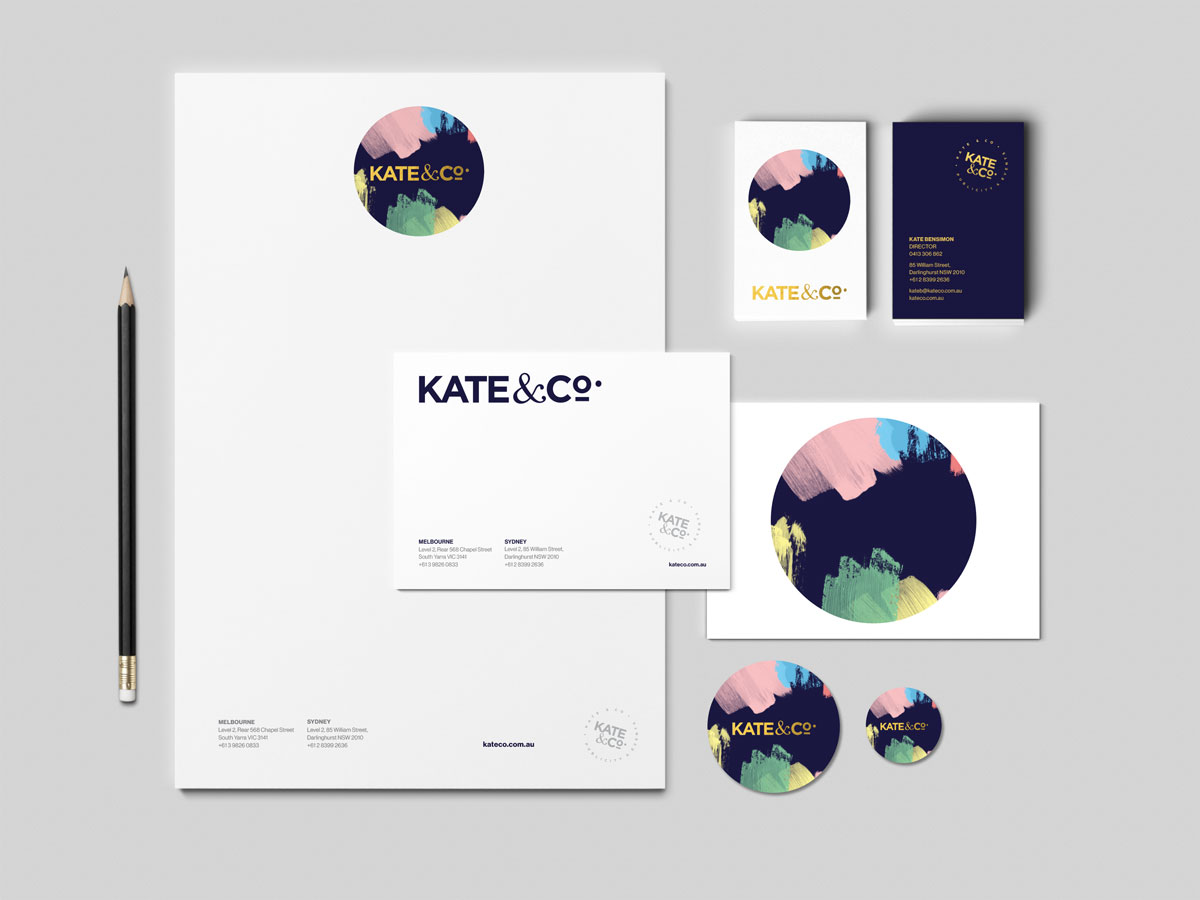 Kate&Co PR and Events