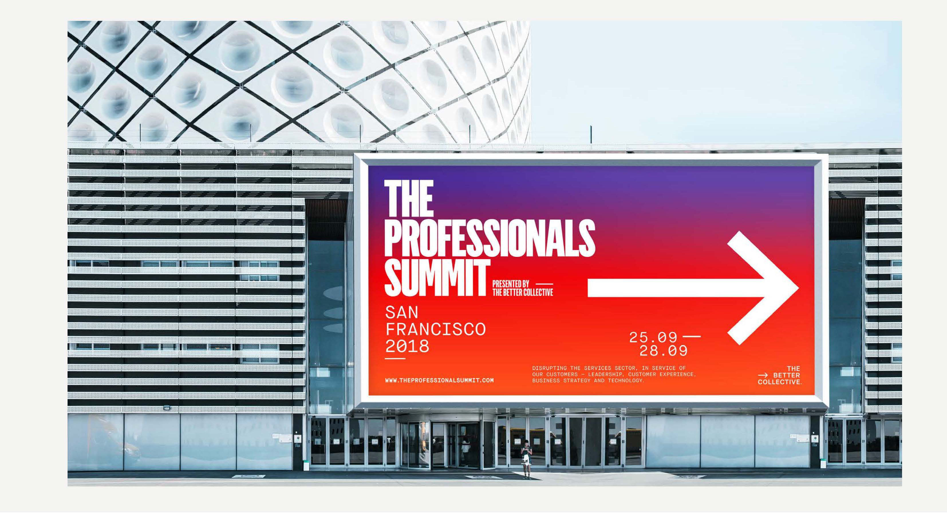 Professionals Summit Conference