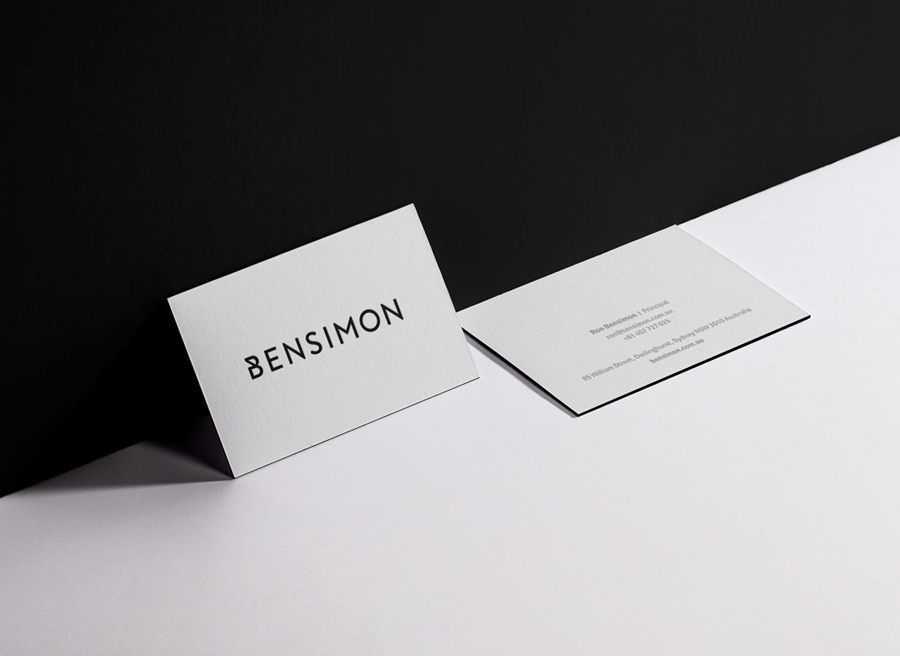 KirstyLudbrook-Bensimon_Collateral_BusinessCards