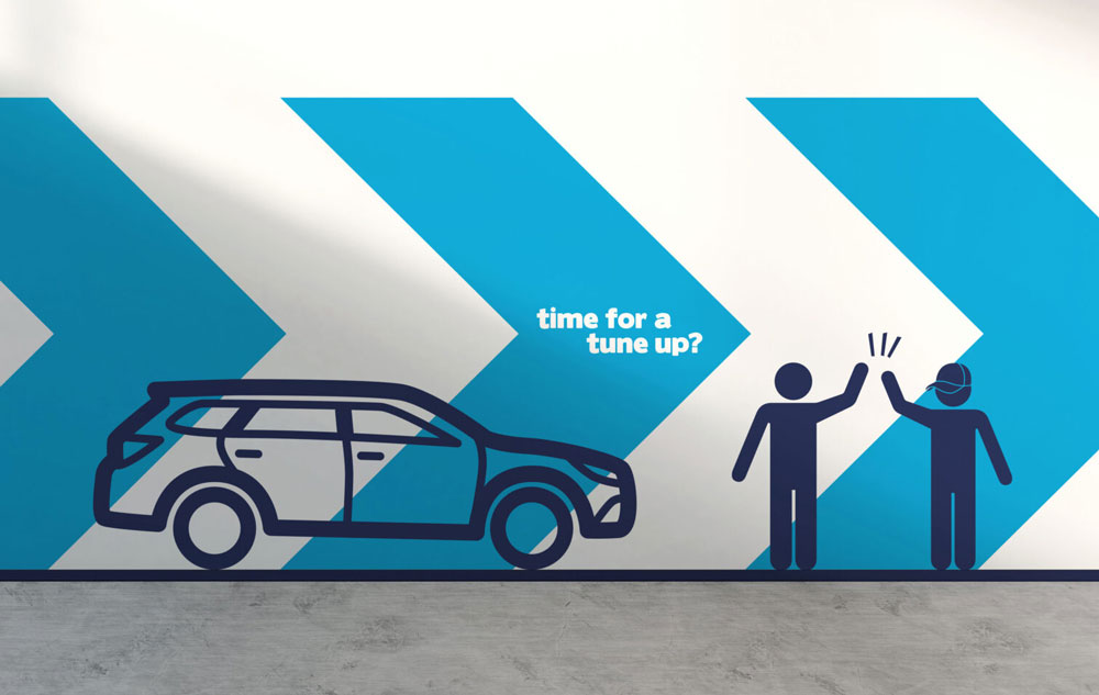 LudbrookAgency-Subaru-Environmental-Graphics-h1